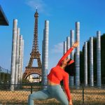 vinyasa flow paris