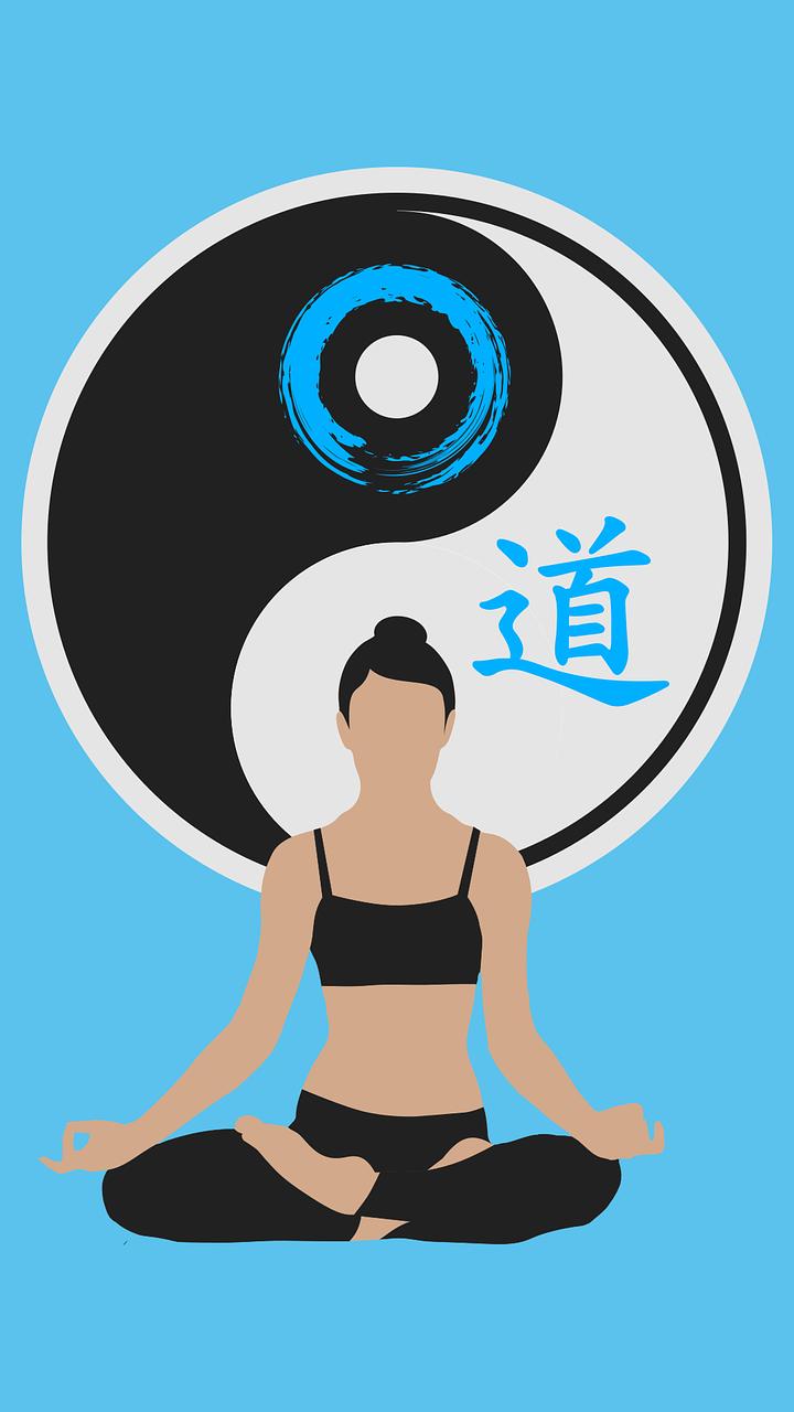 Se recentrer à L'Equinoxe. Sophrologie et yin yoga. 22 SEPTEMBRE à 10H15