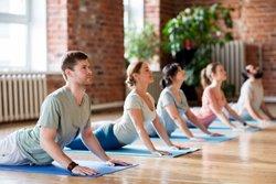 yoga en ligne pour entreprise