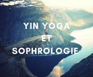 Yin Yoga. Profonde relaxation. Comment (bien) pratiquer en ligne?
